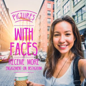 Upload Photos With Faces
